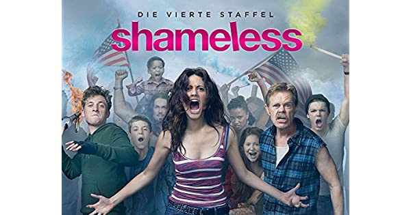 Amazonde Shameless Staffel 4 Dtov Ansehen Prime Video