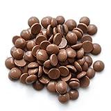 Liebe ist… Schoko-Fondue Set inkl. 2 Fondue-Gabeln – Gratis dazu: 90 g belgische Fondue-Schokolade von Sweet Wishes - 3