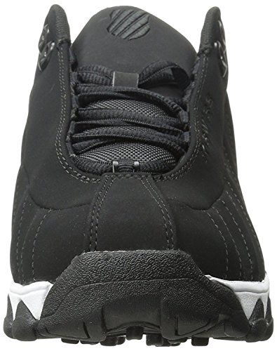 Under Armour Boys Pre-School UA Spine Disrupt Running Shoes Black/ White/ White