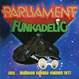 Parliament-Funkadelic: Live...Madison Square Garden 1977 (Audio CD)