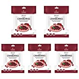 #6: Rostaa Cranberry Slice 50gm Mini Pack (Combo of 5)