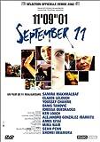 September 11 : 11'09''01 / Samira Makhmalbaf, Claude Lelouch, Youssef Chahine... [et al.], act.   Imamura, Shohei