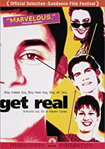 Get Real [Import USA Zone 1]