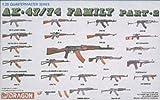DRAGON 3805 1/35 AK-47/74 Family Part 2