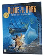 Alone in the Dark - The Official Strategy Guide de Johan Rodson