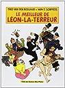 Le meilleur de Léon-La-Terreur par Schippers