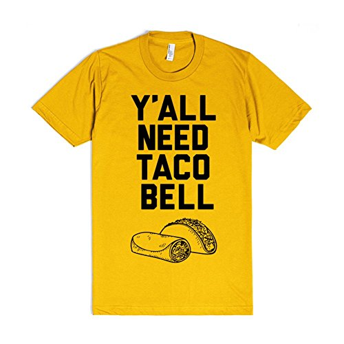 skreened-mens-taco-bell-t-shirt-large-gold