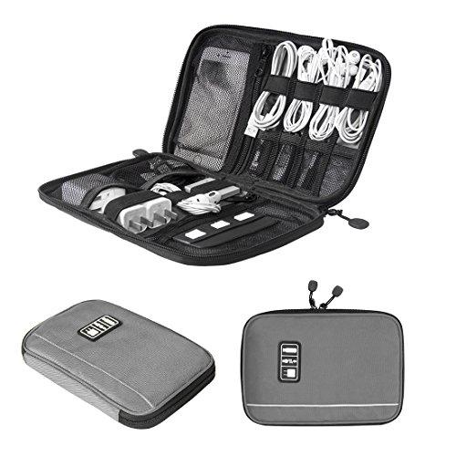Bags-mart Accessori Elettronica Organizzatore Del Cavo Electronics Accessori Viaggio Organizzatore