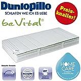 Dunlopillo Formschaum Matratze 100x200cm beVital18 Multifunktional AP:699EUR
