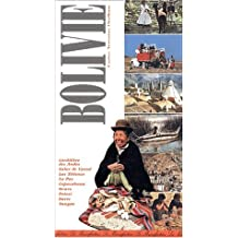 Guide de Bolivie