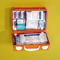 Holthaus Medical QUICK Erste-Hilfe-Koffer leer orange preisvergleich bei billige-tabletten.eu