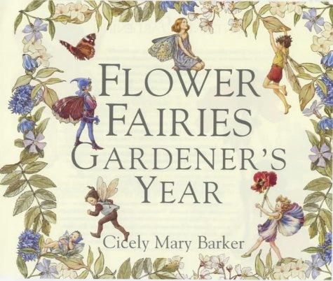 Flower Fairies Gardener's Year PDF Books