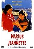 Marius et Jeannette / Robert Guediguian, réal.   Guédiguian, Robert (1953-....). Monteur