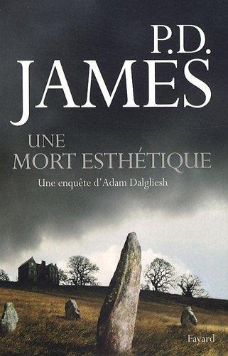 Une mort esthétique : roman