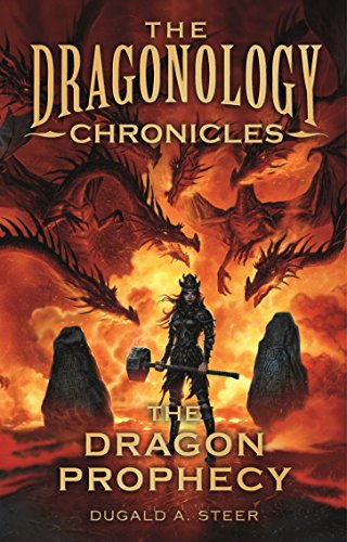 The dragons prophecy dragonology chronicles the ebook dugald look inside this book the dragons prophecy dragonology chronicles the by steer dugald fandeluxe Gallery