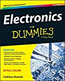 Explore the basic concepts of electronics, build your electronics workbench, and begin creating fun electronics projects right away! Electronics For Dummies, 3rd Edition is Packed with hundreds of colorful diagrams and photographs, this book provides...