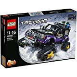 LEGO - 42069 - Lego Technic - Jeu de Construction - Le Véhicule d'Aventure Extrême