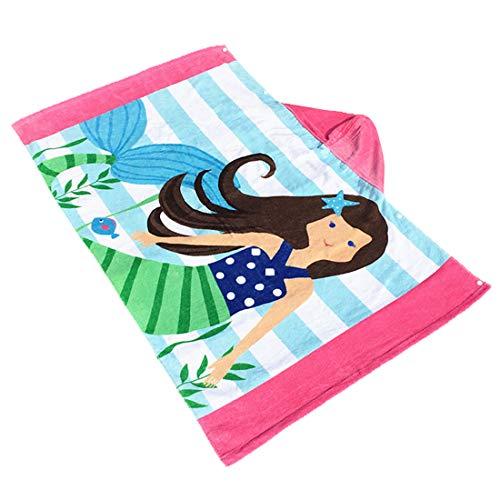 Finde Dein Mädchen Kapuzen Handtuch Damen Herren Kinderkostüme