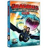 Dragones: Los Jinetes De Mema - 1ª Parte