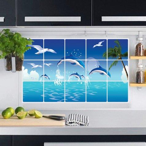 fondos-de-pantalla-delfines-desprendible-diy-anti-aceite-pasta-arte-mural-vinilo-impermeable-pegatin