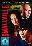 Smallville - Staffel 3 [6 DVDs] -