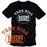 One tree Hill - RAVENS Basketball ! T-SHIRT S M L XL XXL XXXL vers. colours