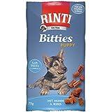 Rinti Hundesnacks Extra Puppy-Sticks 75 g, 8er Pack (8 x 75 g)