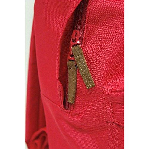 Imagen de pepe jeans  adaptable a carro, diseño dorian, color rojo, 22.53 litros alternativa