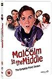 Malcolm In The Middle  Season 1 (3 Dvd) [Edizione: Regno Unito] [Edizione: Regno Unito]