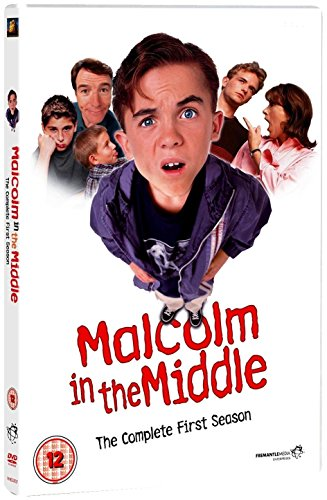 Malcolm In The Middle - Series 1