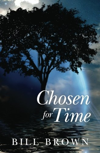 Chosen for Time Cover Image