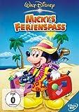DVD Cover 'Mickys Ferienspaß
