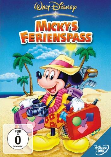 Mickys Ferienspaß
