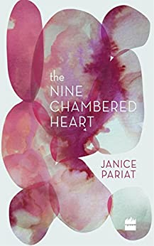 The Nine-Chambered Heart by [Pariat, Janice]