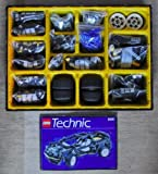 LEGO TECHNIC 8880 Supercar