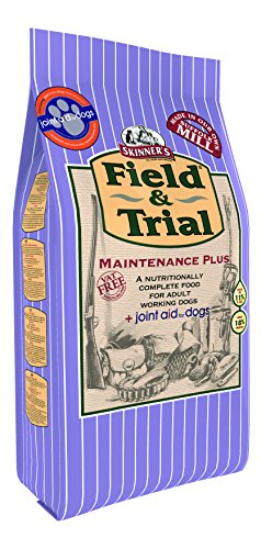 Skinners Field and Trial Maintenance Plus, 2.5 kg