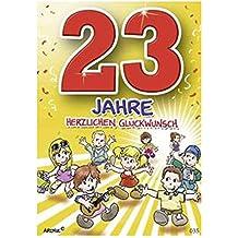 Suchergebnis auf Amazon.de für: Glückwunschkarten/Geburtstagskarte /23
