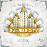 Sunrise City Board Game