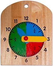 Little Genius Learning Clock
