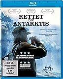 Rettet die Antarktis [Blu-ray]