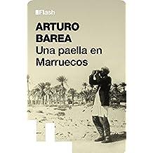 Una paella en Marruecos (Flash)