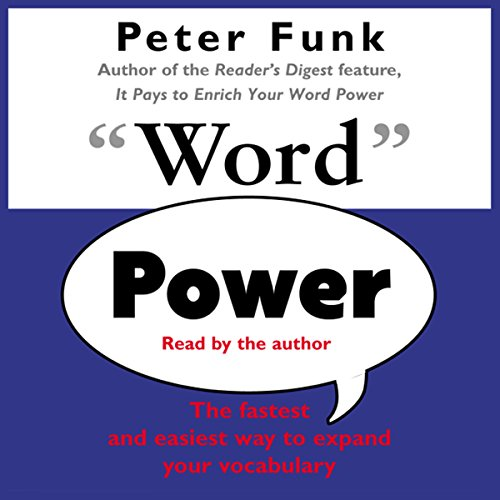 Word Power  Audiolibri