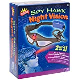 Scientific Explorer SpyHawk Night Vision Brillen