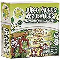 Tachan - Juego Monos y Palos  (CPA Toy Group 7077)