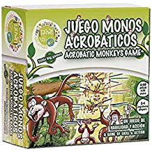 Amazon Es Juego Monos Locos