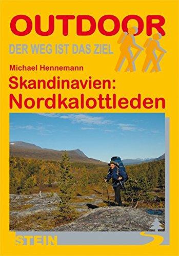 Skandinavien: Nordkalottleden (OutdoorHandbuch): Alle Infos bei Amazon
