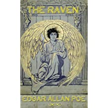The Raven (Illustrated) (English Edition)