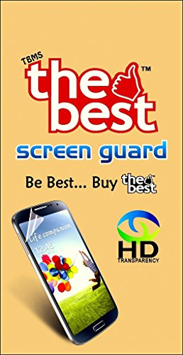 Micromax Canvas Mad A94 Clear screen Guard By Total Marketing Solution  available at amazon for Rs.199