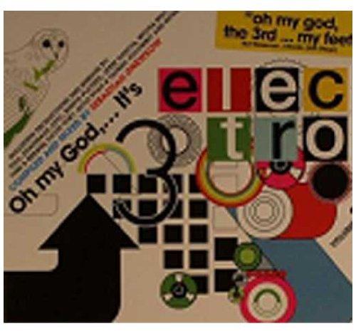Preisvergleich Produktbild Oh My God...Its Electro House 3