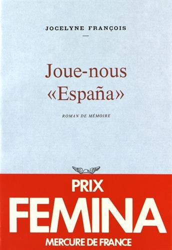 Joue Nous Espa A [Pdf/ePub] eBook